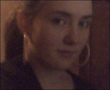 Elise (moi)