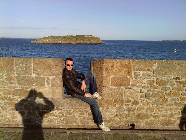 Ah St-Malo c'était quelque chose ^^