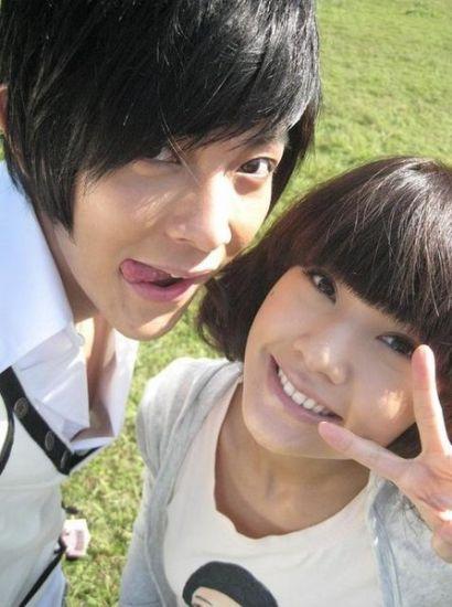Rainie & Jiro