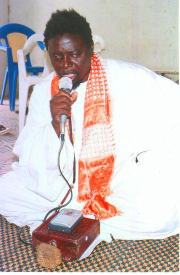 s cheikh gueye