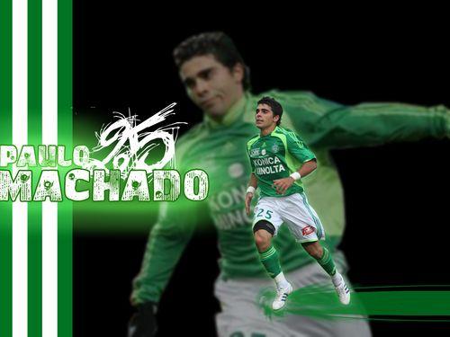 Joueur coup² coeur : Machado <33
