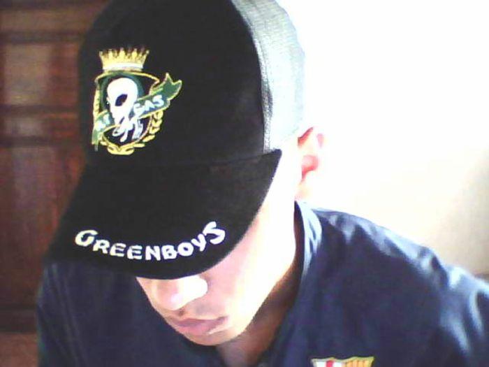 SoLo GreeN BoyS 05