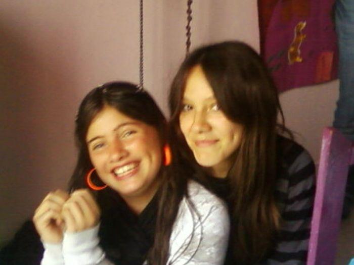 manu :) et moi