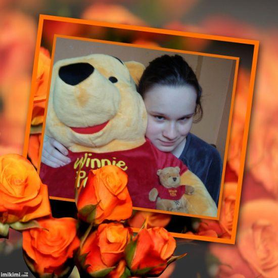 Winnie mon ami