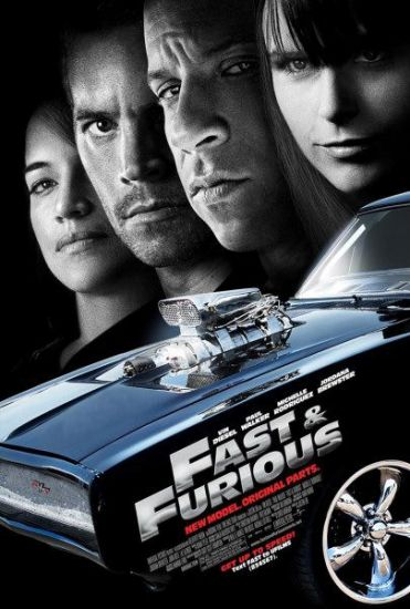 fast furious4