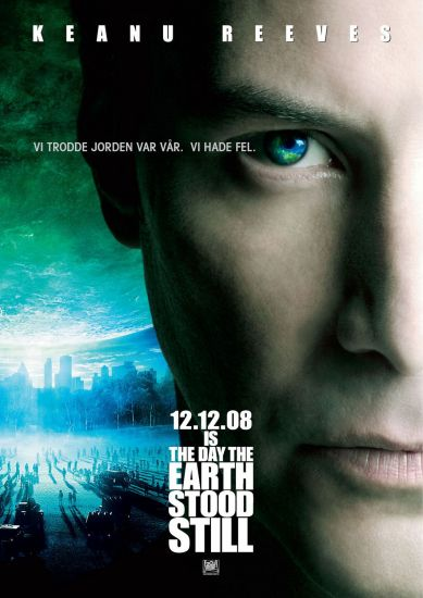 day earth stood