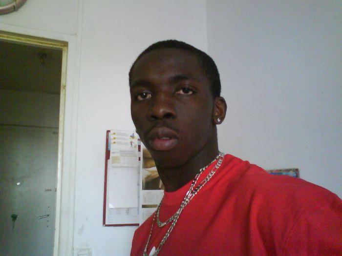 B.Boy Raiky