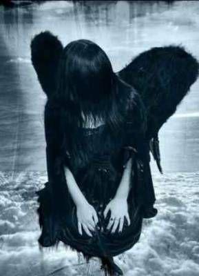 les anges noir