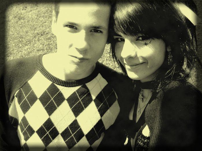 Roro and Me ♥