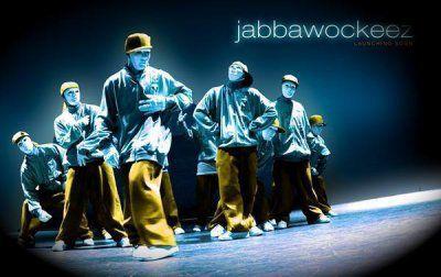 jabbawokees