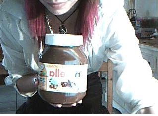 Moi & nutella