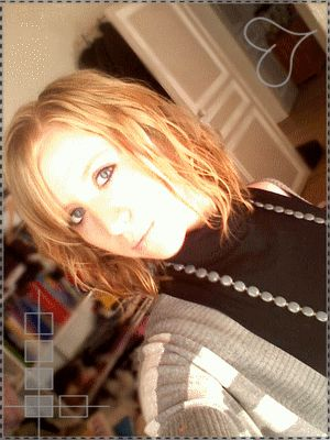 Cheveux Frizé =D