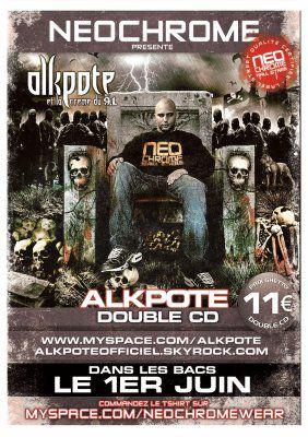 "alkpote "" aller sucez bande de putain sucer album"