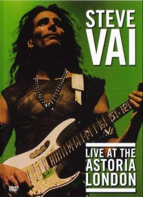 live the astoria london