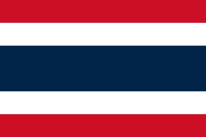 Siam Siam Siam ♥