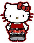 hello kitty ecolier