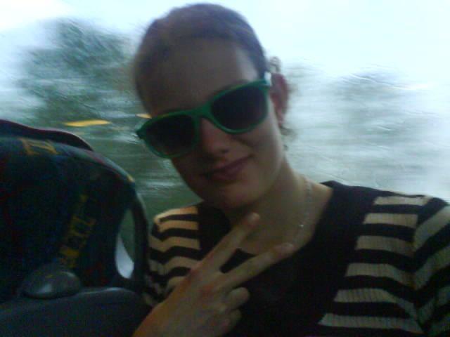 Bus Normandie