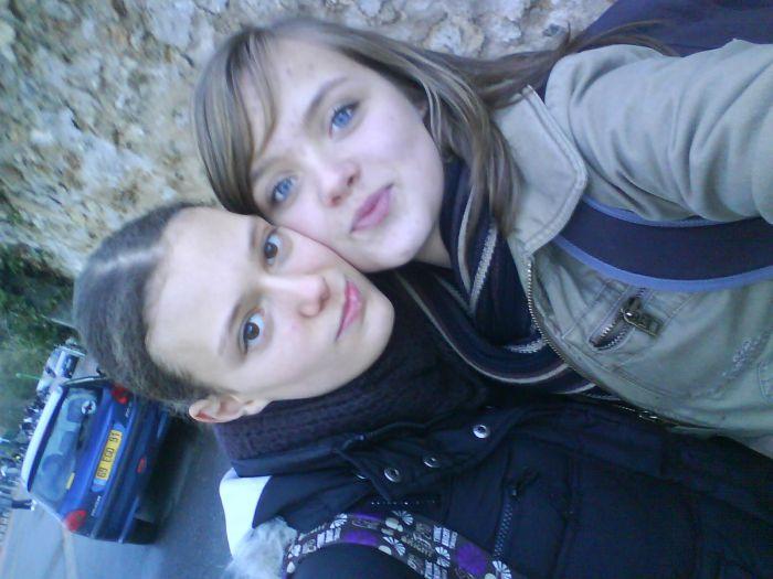 Fanny & moi