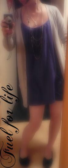 Ma tenue =D