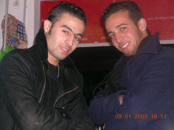 MoUaH & ChA9i9i