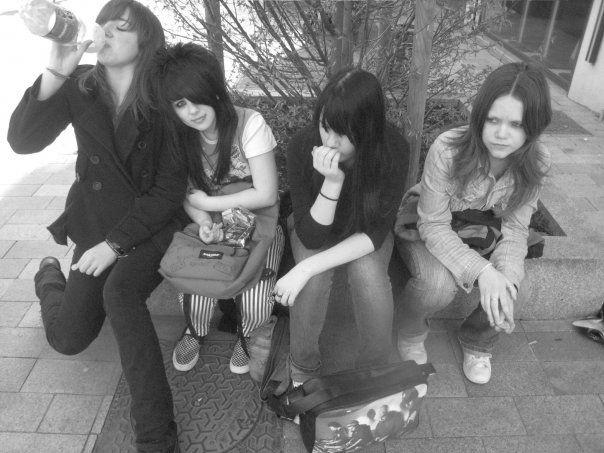 Les folles ♥