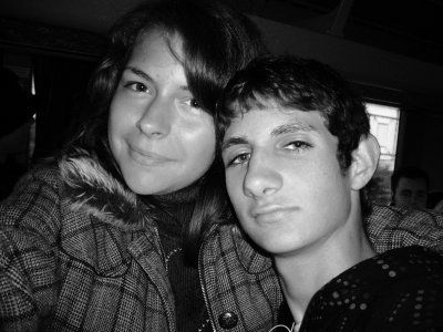 me and jerem'