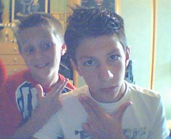 moi et mon brother