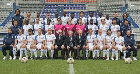 la meilleur équipe!