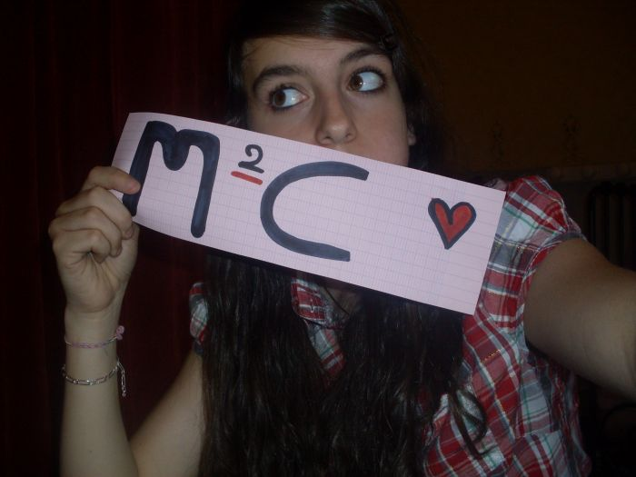 M²C : Plusquetout ! Marina & Camille t'peut pa teste ;)
