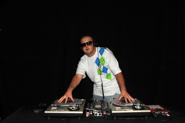 DJ DOO BIENVENUE CHEZ LES CLUBBERS