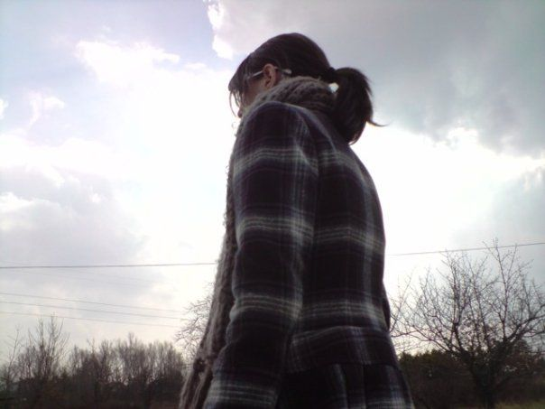 Mode Pingoo en hiver ...