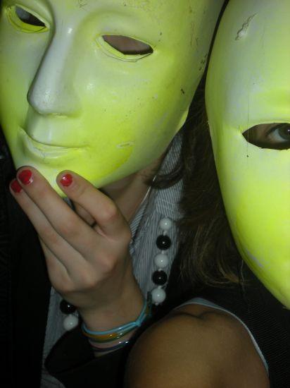 Moi & Pauline - Date de 2008