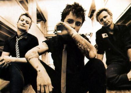 Green Dayy ( L )
