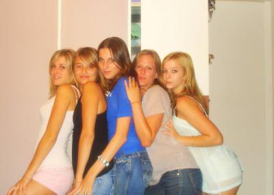soiree filles ^^