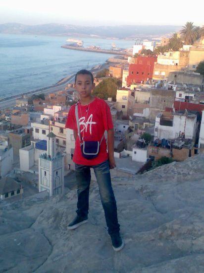 C'est moi , je suis de 16 ans j'habite à la ville de Fés....