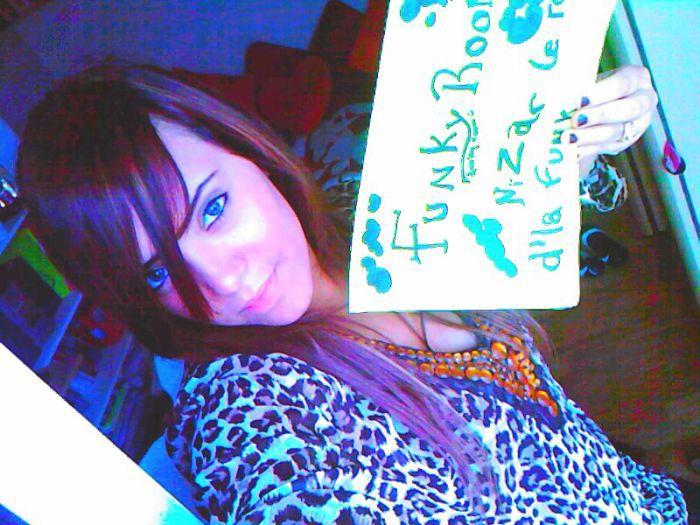 Sasoou-S Fan of Funkyrrom (Merci !!)