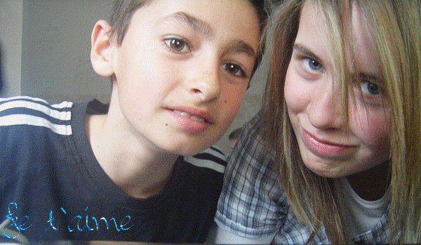 Aurel & Camylle