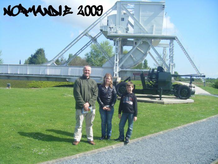 La Normandie avec la famille jvou aime