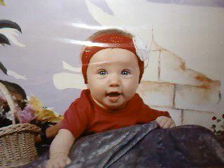 Quand j'avais 6 mois