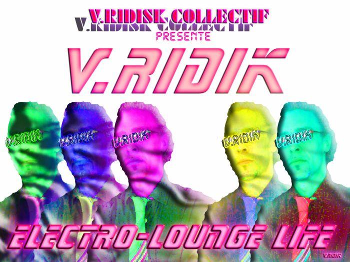 V.RIDIK