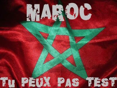 marocain com jsui a ne pa tester  jsui pure