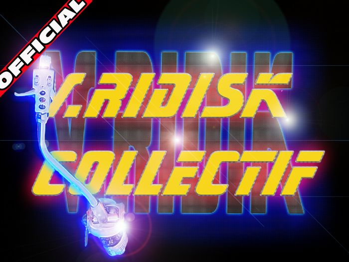 V.RIDISK COLLECTIF. OFFICIAL