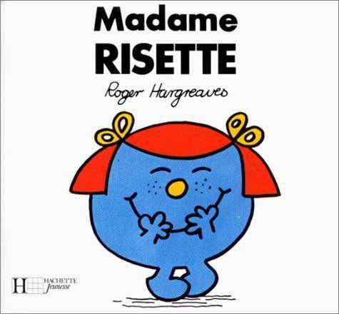 Madame Frisette voyons ^^