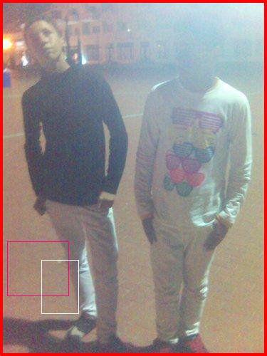 Mon amies Aliiix Et Moi