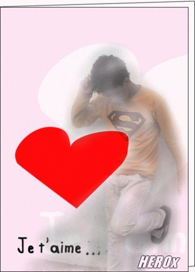 Je T'aime anza Et J'aime hbiibà