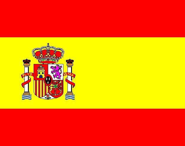 Espagnee ( LLL )