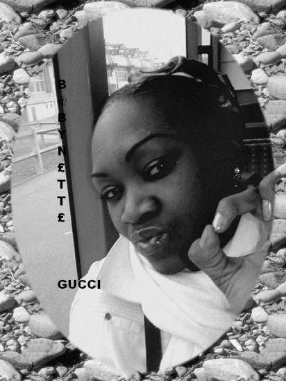 BB Gucci