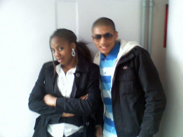 b et moi