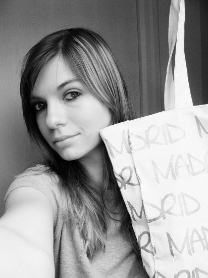 Yeah. MADRID :]