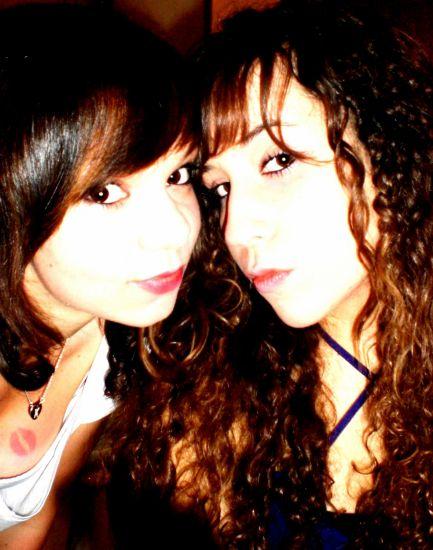 Sister ♥ Jetaime mais ça tu l'sais =)